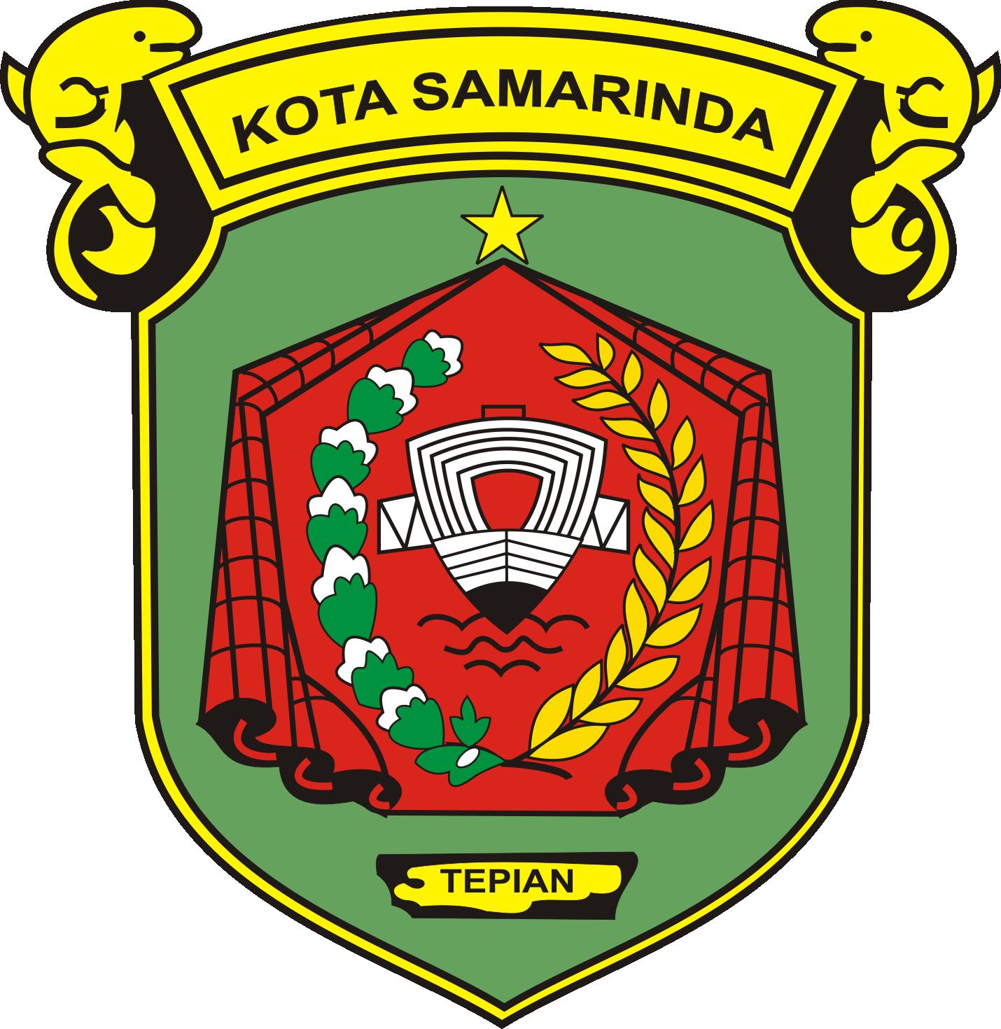 Pemerintah Kota Samarinda